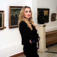 Interviu cu Oana Calusa